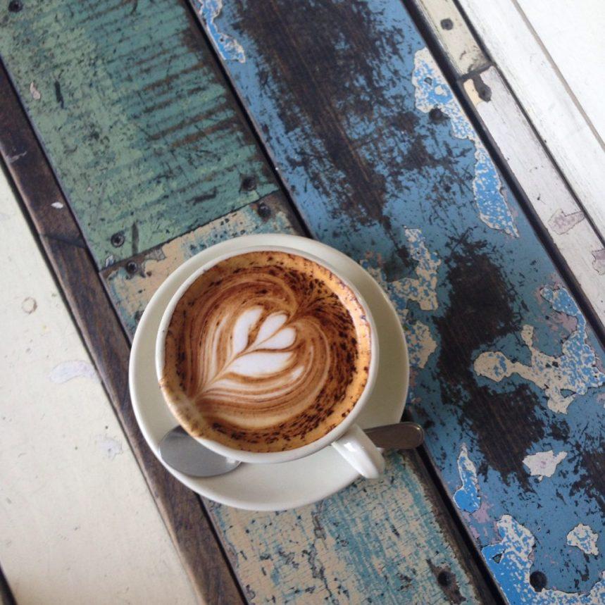 Coffee van brisbane